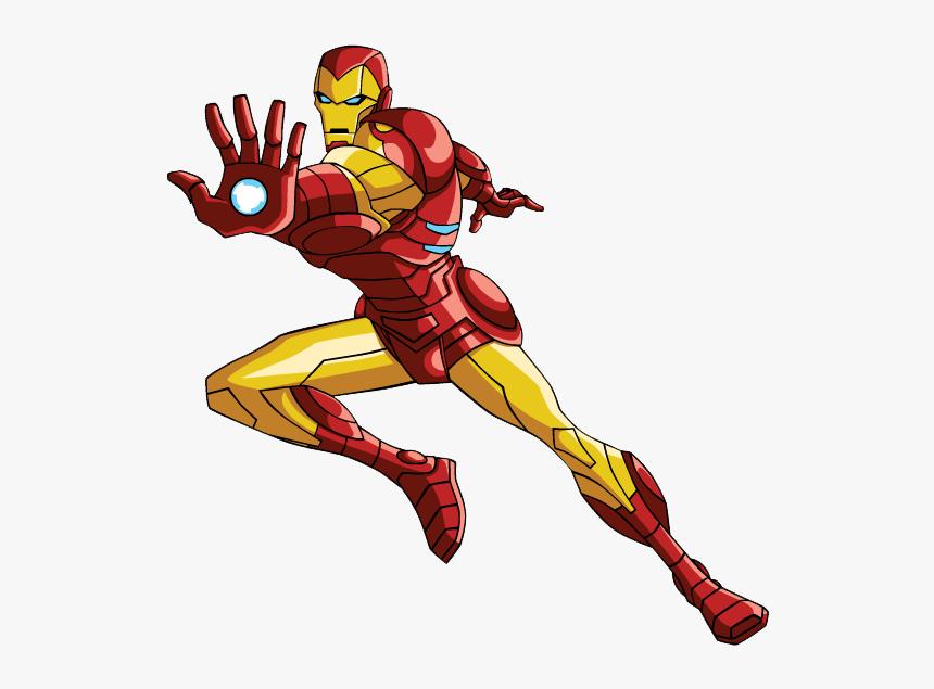 Iron Man Comic Png - Iron Man Clipart Png, Transparent Png, Free Download