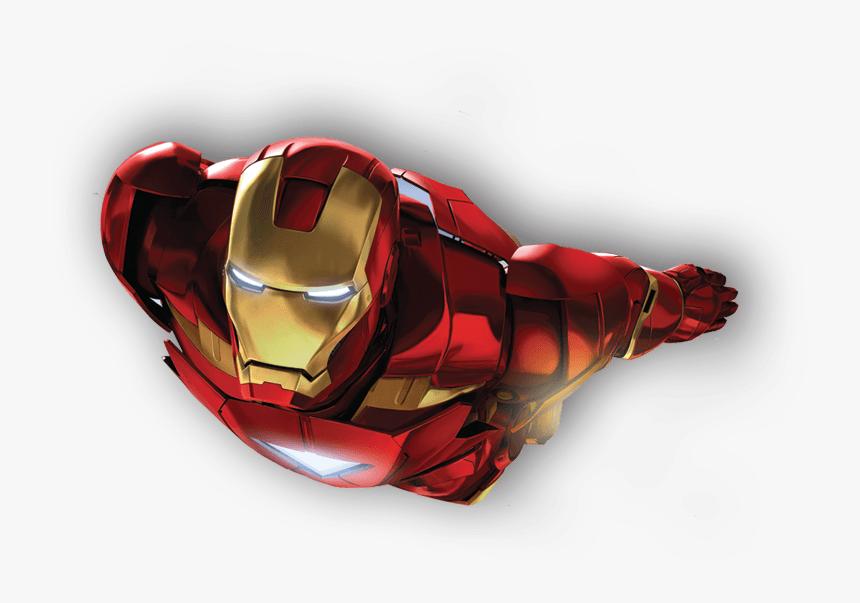 Iron Man Flying - Iron Man Png Gif, Transparent Png, Free Download