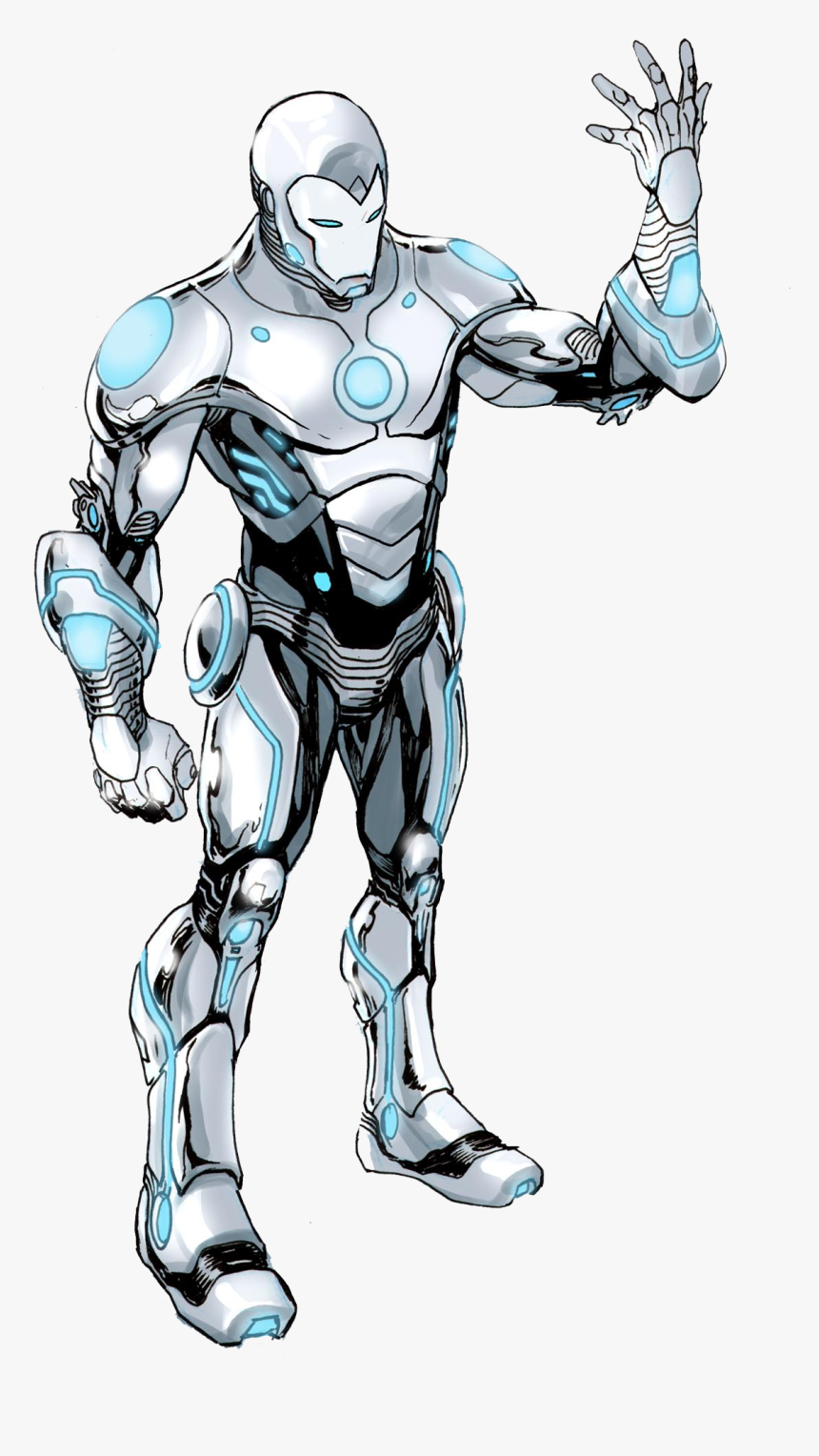 No Caption Provided - Superior Iron Man Mcu, HD Png Download, Free Download