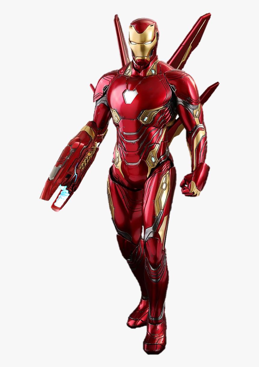 Iron Man Infinity War, HD Png Download, Free Download