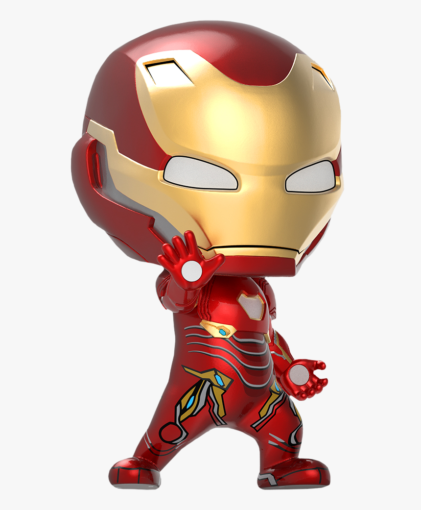 Avengers Baby Iron Man, HD Png Download, Free Download