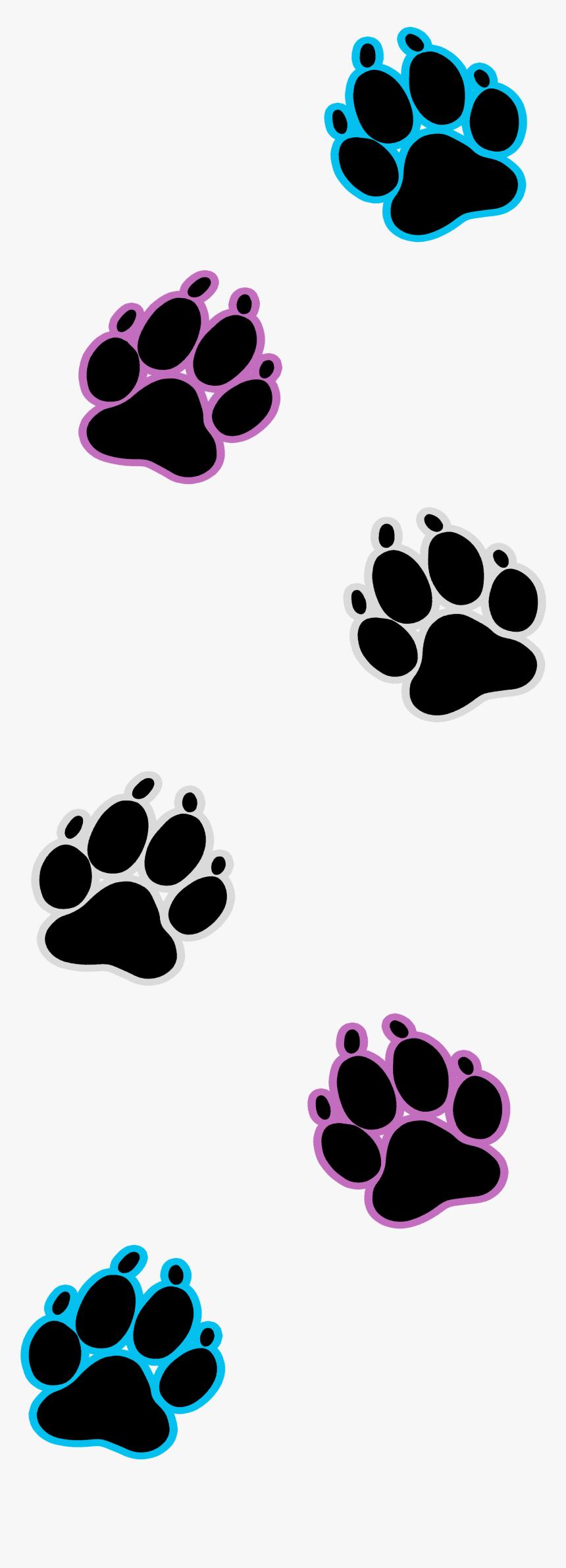 Dog Paw Prints Png Transparent Background Heart Paw Print Png Download Kindpng Download transparent paw print png for free on pngkey.com. dog paw prints png transparent