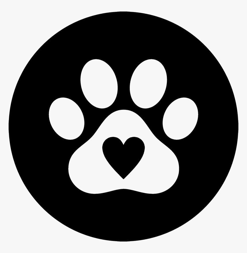 Pawprint Clipart Dog Tracks Paw Print Heart Clipart Png Transparent Png Kindpng Black paw print illustration, dog cat tiger coyote , lion paw print transparent background png clipart. pawprint clipart dog tracks paw print