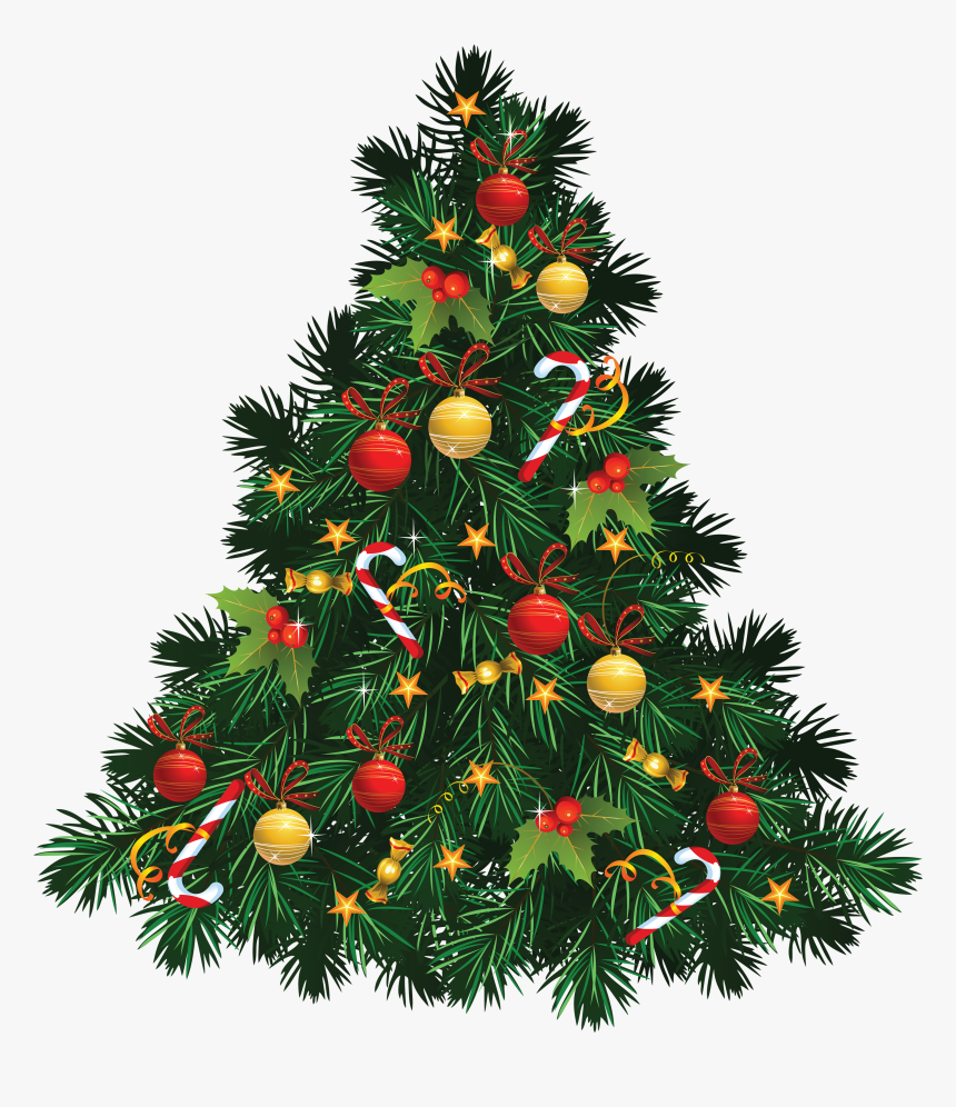 Christmas Tree Images Png, Transparent Png, Free Download
