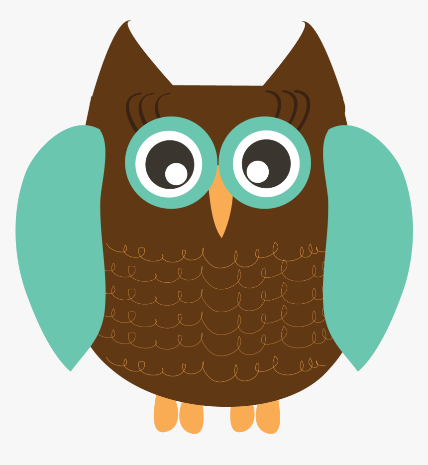 Owl Clipart Png, Transparent Png, Free Download