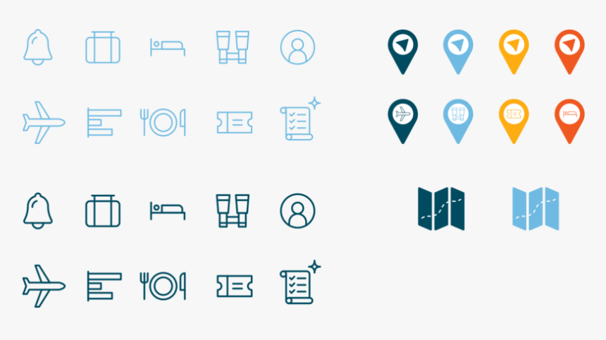 Marco Icons, HD Png Download, Free Download