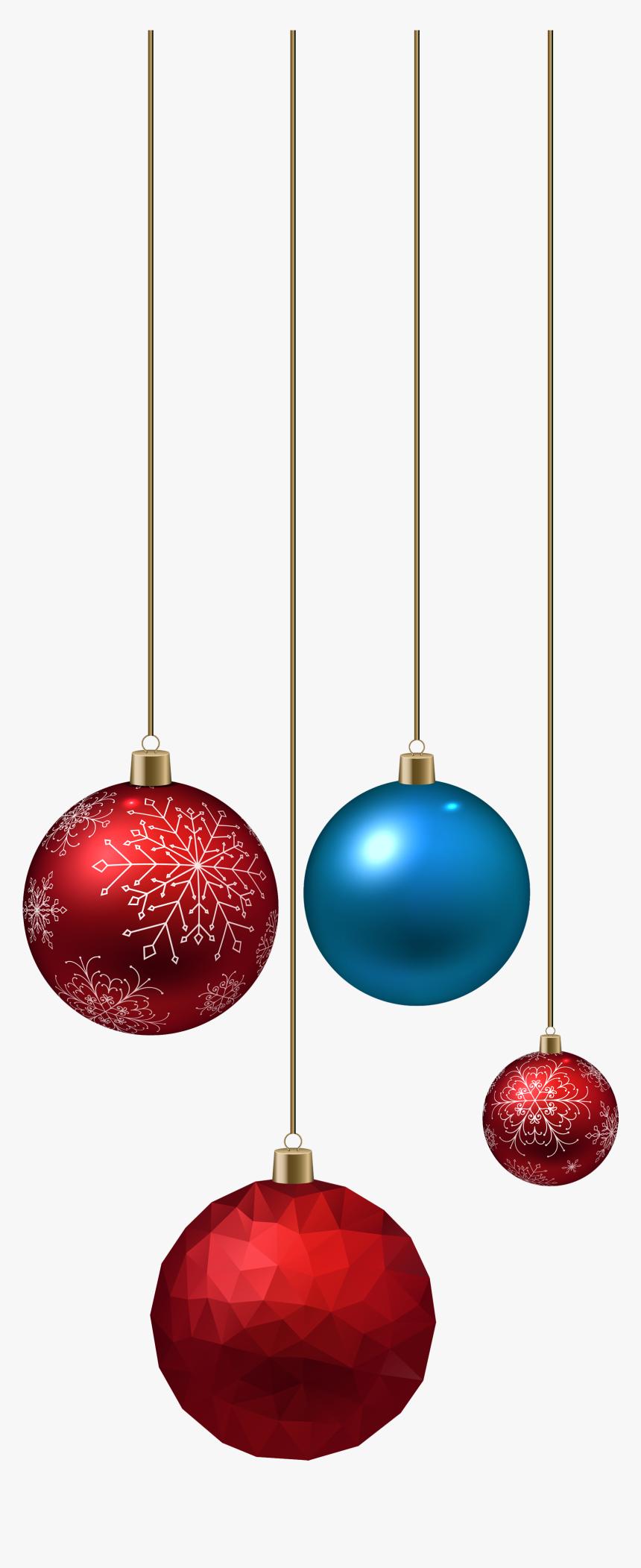 Png Christmas Balls Transparent - Png Format Christmas Ball Png, Png Download, Free Download
