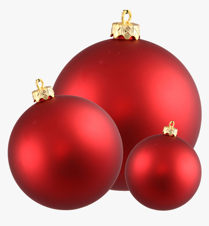 Christmas Ornaments Vector Download - Christmas Ornaments Transparent Background, HD Png Download, Free Download