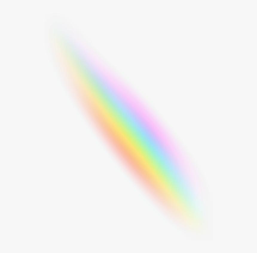 #tumblr #emoji #emoticon #transparente #girl #transparent - Rainbow, HD Png Download, Free Download