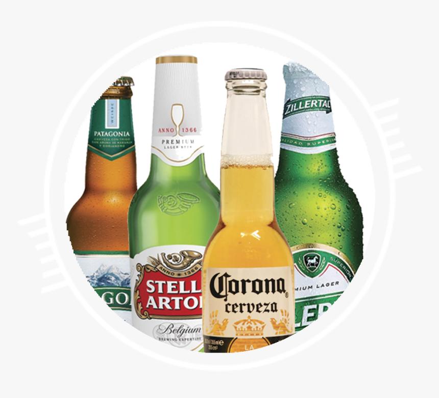 Transparent Corona Extra Png - Corona Extra, Png Download, Free Download