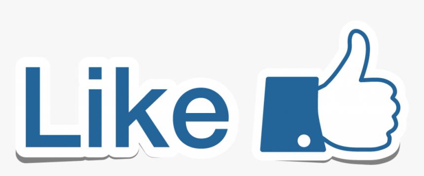 Like Design Png Logo - Logo De Like Png, Transparent Png, Free Download