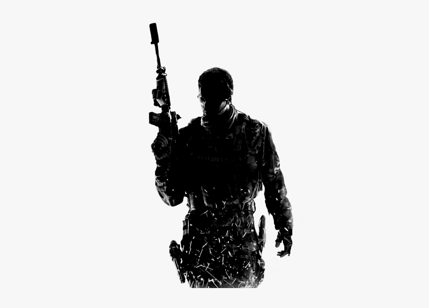 Call Of Duty Modern Warfare 3, HD Png Download, Free Download