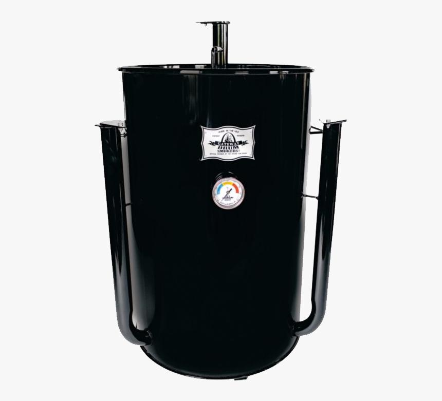 Gateway Drum Smoker Flat Black, HD Png Download, Free Download