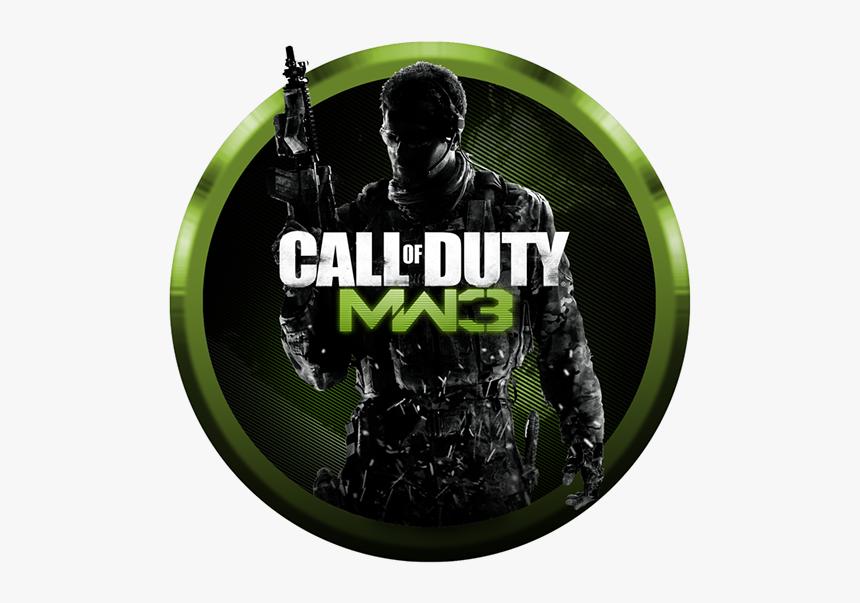Cod Modern Warfare 3 Logo, HD Png Download, Free Download