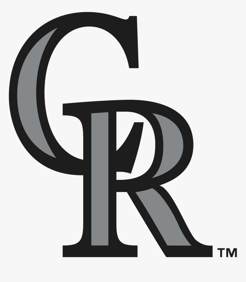 Colorado Rockies Logo - Colorado Rockies Logo Png, Transparent Png, Free Download