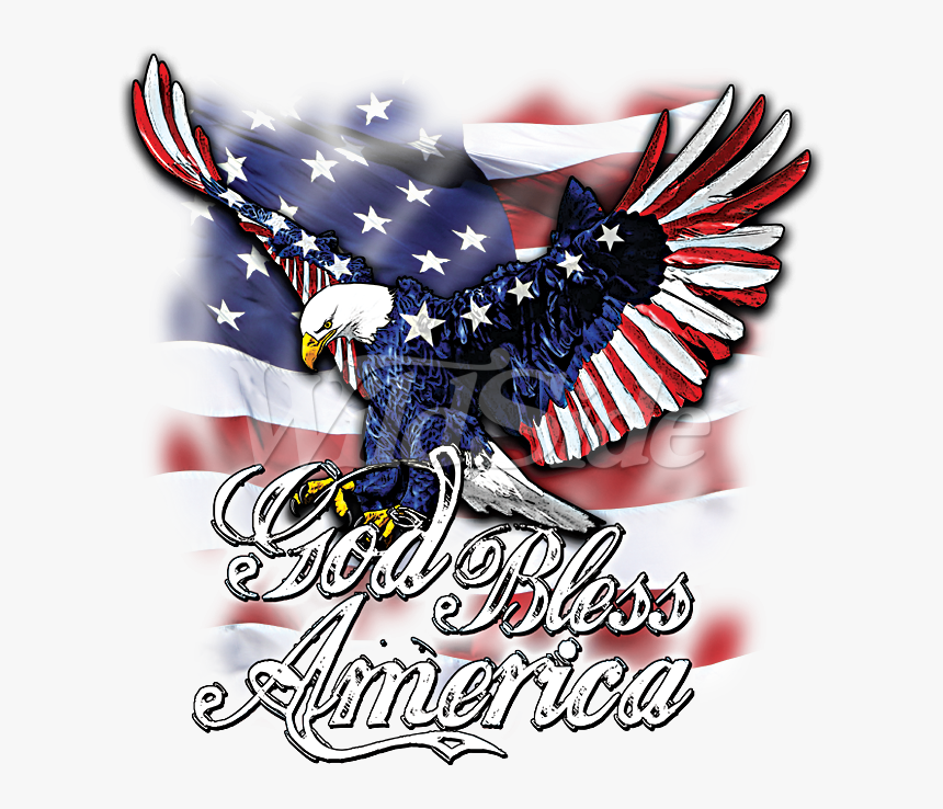 God Bless America - Bilder God Bless Amerika, HD Png Download, Free Download