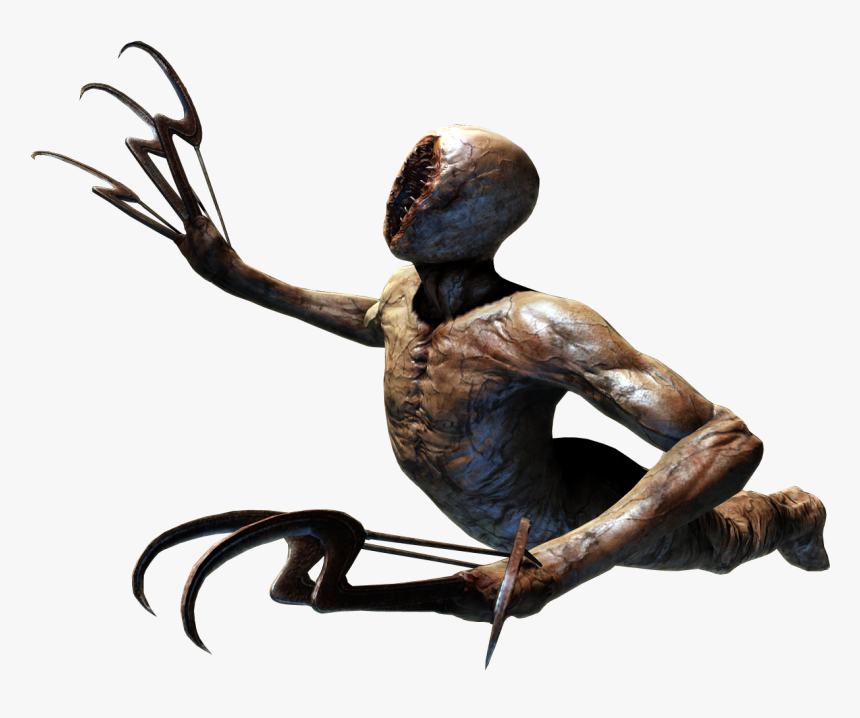 Silent Hill Png, Transparent Png, Free Download