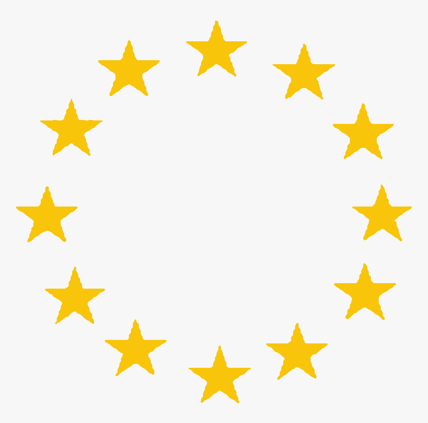 Eu Stars Europe Png Img - Eu Stars Transparent Background, Png Download, Free Download