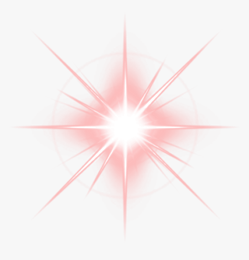 Shining Star Png - Circle, Transparent Png, Free Download
