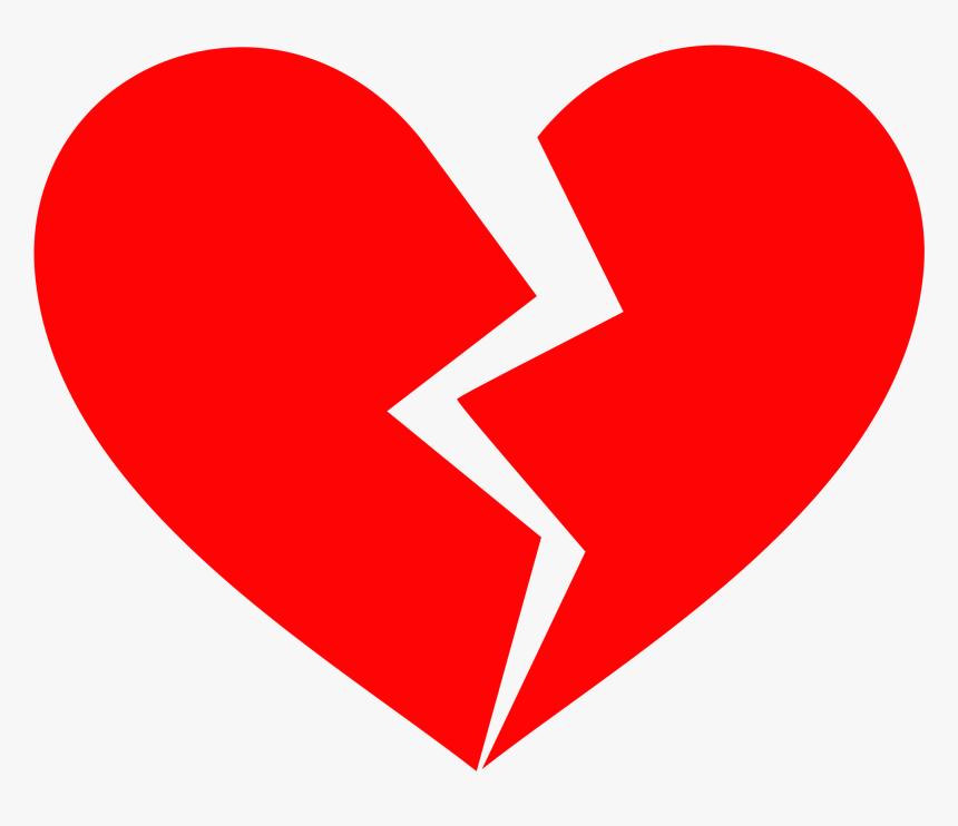 Broken Heart, HD Png Download, Free Download