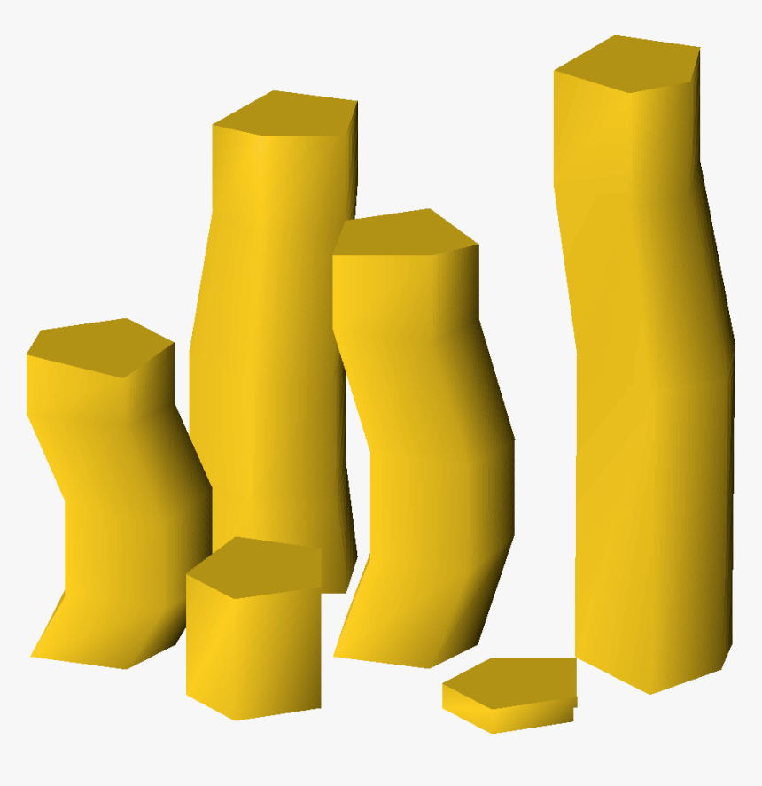 Osrs Gold, HD Png Download, Free Download