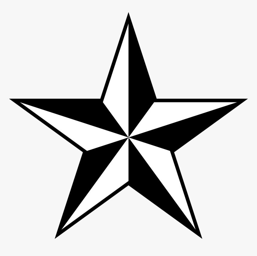 Nautical Star Wikipedia - Nautical Star, HD Png Download, Free Download