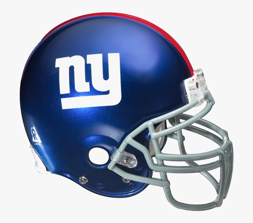 Logos And Uniforms Of The New York Giants, HD Png Download, Free Download