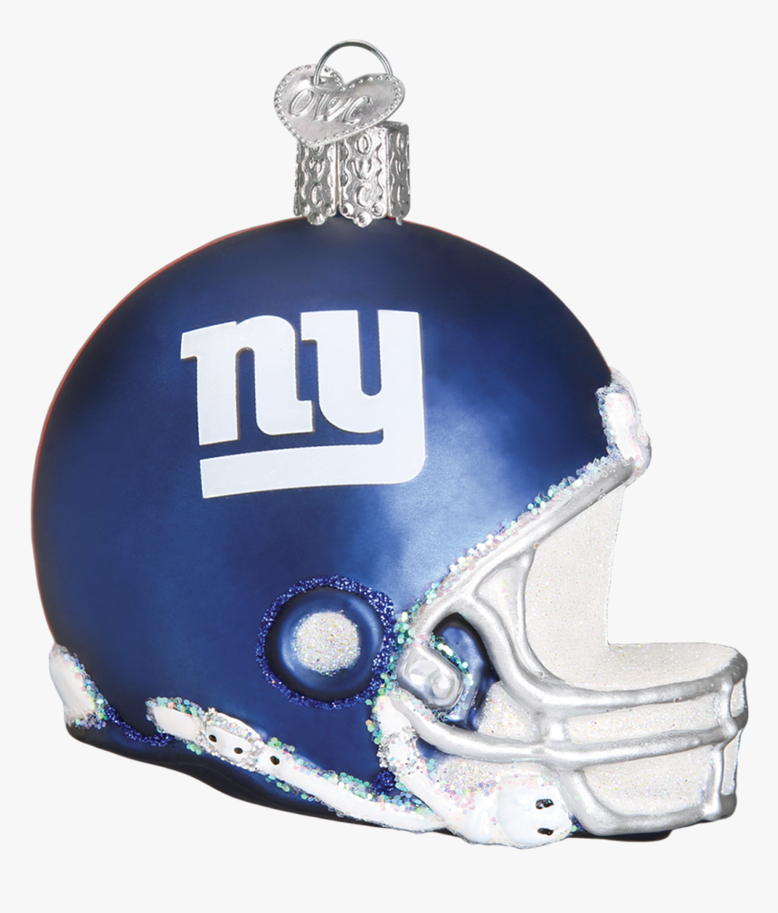 Old World Christmas - New York Giants, HD Png Download, Free Download
