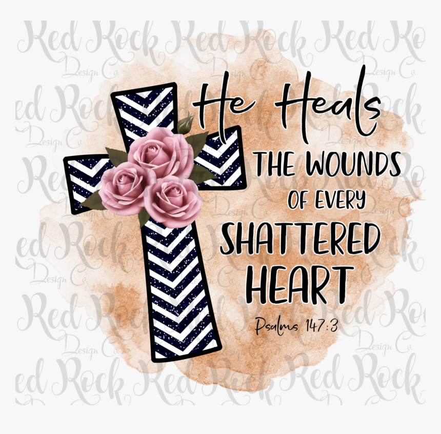 Transparent Shattered Heart Png - Greeting Card, Png Download, Free Download