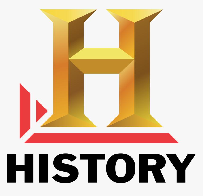 History Channel Logo - History Channel Logo 2018, HD Png Download, Free Download