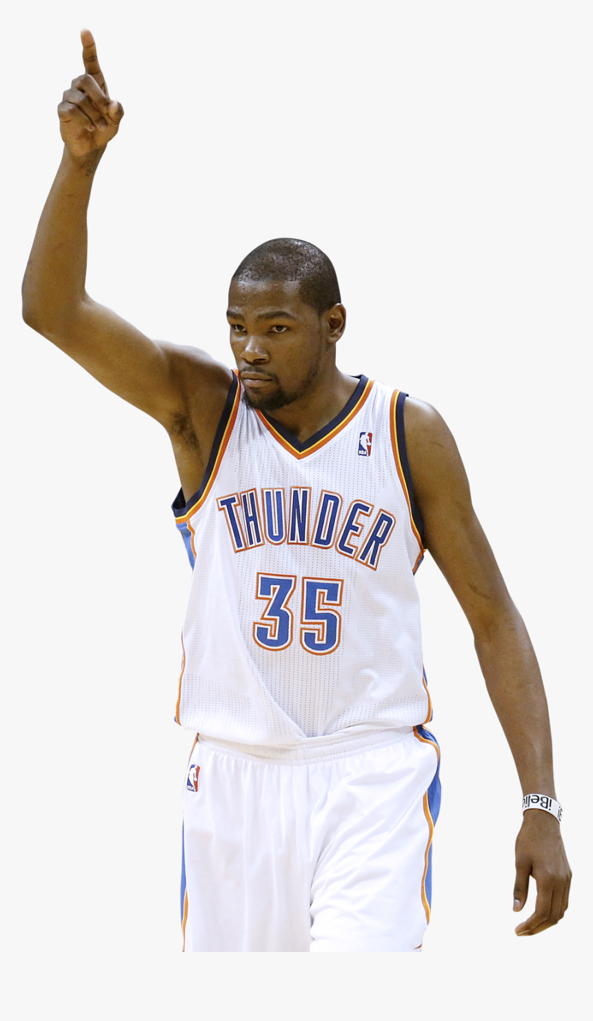 Kevin Durant Says He Will Sign With The Golden State - Kevin Durant Transparent, HD Png Download, Free Download