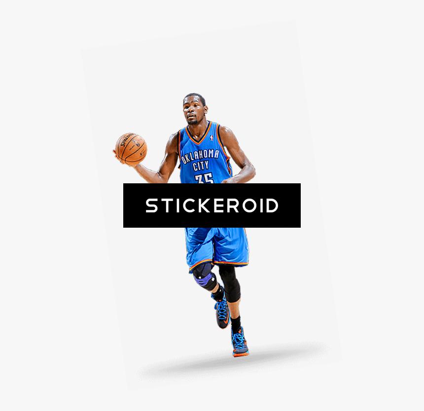 Transparent Kevin Durant Warriors Png - Kevin Durant, Png Download, Free Download