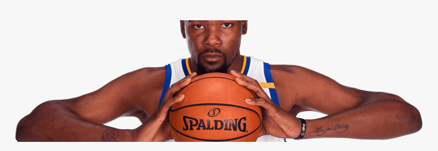Kevin Durant Gsw Png, Transparent Png, Free Download