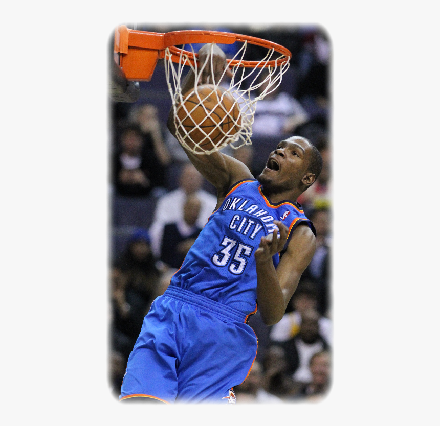 Kevin Durant With A Beard, HD Png Download, Free Download