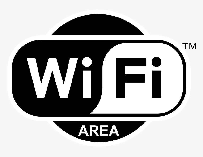 Wifi Icon Black Png Image Logo De Wifi Png Transparent Png Kindpng
