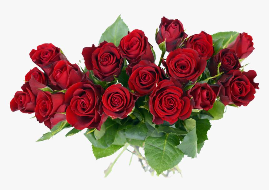 Rose Bouquet Png Transparent Image - Rose Flower Bouquet Png, Png Download, Free Download