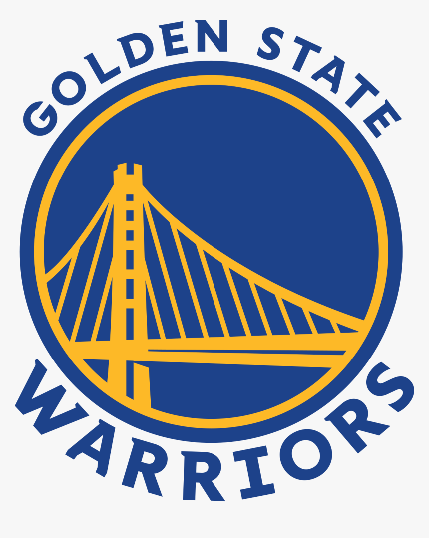 Golden State Warriors New Logo 2020, HD Png Download - kindpng