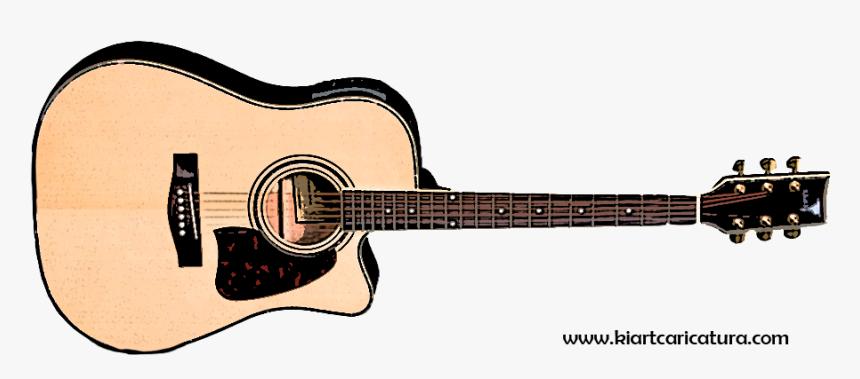 Clip Art Desenho Violao John Mayer Guitar Acoustic Hd Png