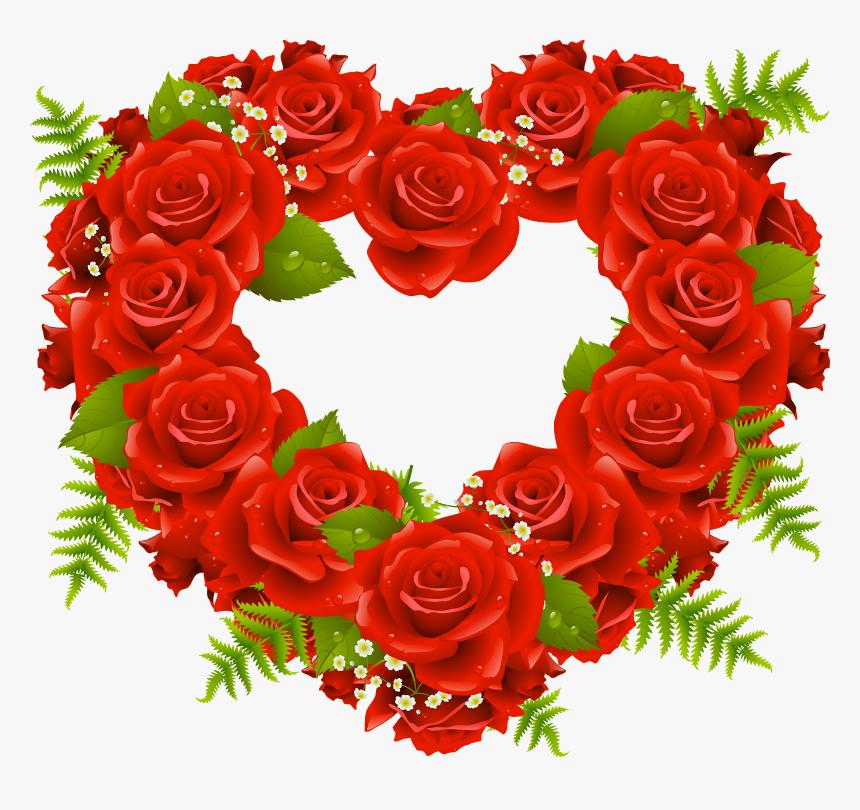 Rose Png Love Rose Flower Png Transparent Png Kindpng
