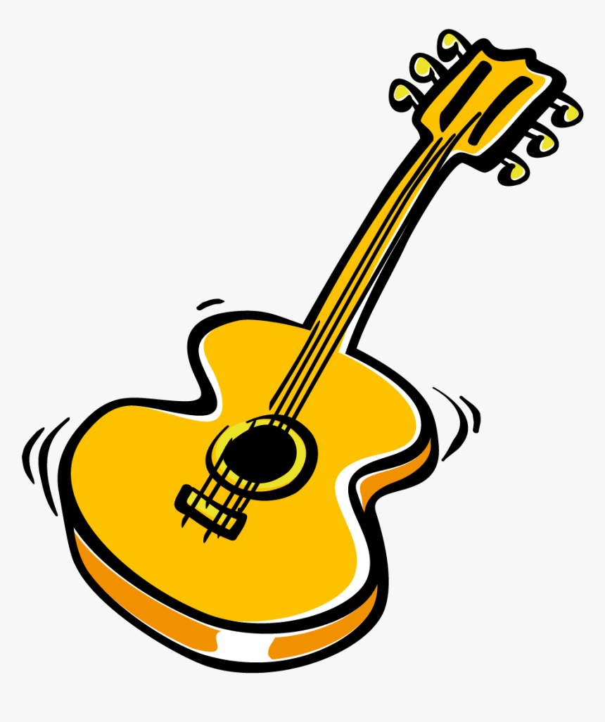 Italy Clipart Guitar Gitarre Clip Art Transparent Hd Png Download Kindpng