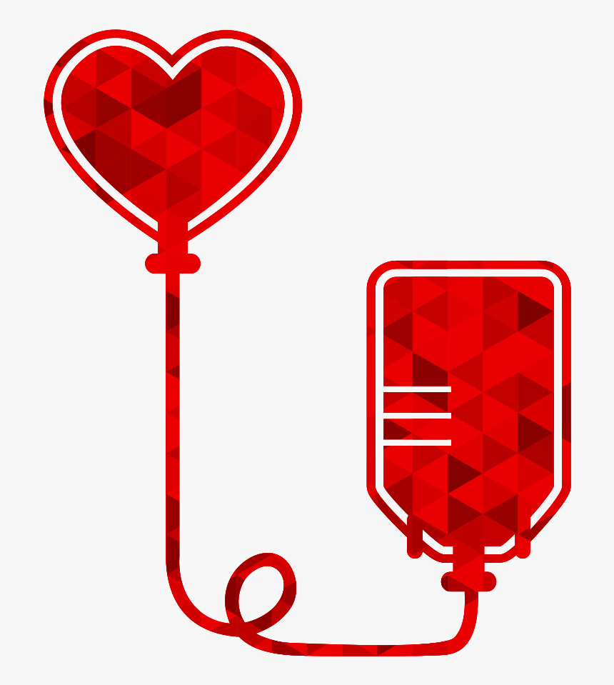 Blood Donation Png Pic - Blood Donation Logo Png, Transparent Png, Free Download