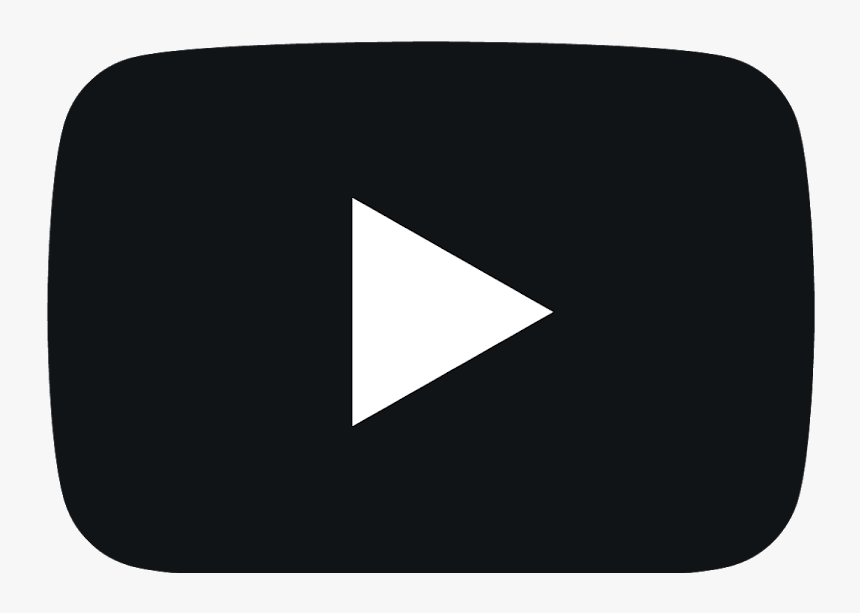 Youtube Play Button Png Transparent - Play Youtube Image Png, Png Download, Free Download