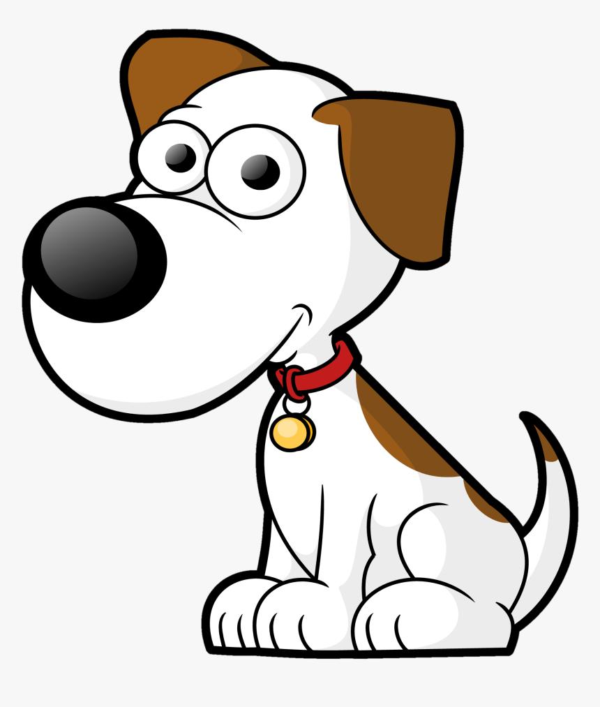 Dog Clipart Png - Sog Clipart, Transparent Png, Free Download