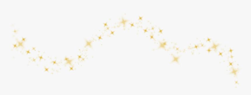 #stars #trail #spark #sparkle #glitter #gold #shine - Sparkle Transparent Background Star Png, Png Download, Free Download