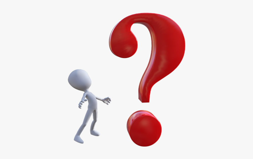 Png Format Transparent Question Mark Png, Png Download, Free Download