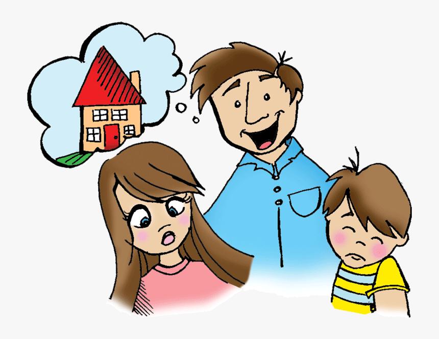 Imagenes Prediseñadas De Personas Clipart , Png Download - Cartoon, Transparent Png, Free Download