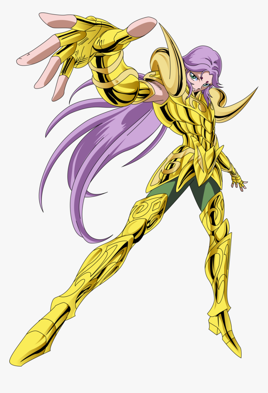 Transparent Caballeros Del Zodiaco Png - Saint Seiya Gif Png, Png Download, Free Download