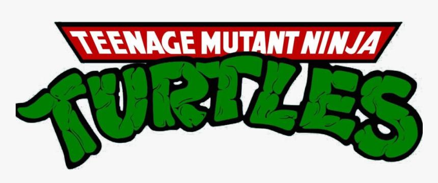 Teenage Mutant Ninja Turtles Sign, HD Png Download, Free Download