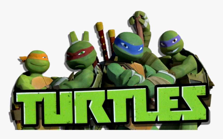 Ninja Turtles Png - Super Ninja Mutant Turtles, Transparent Png, Free Download