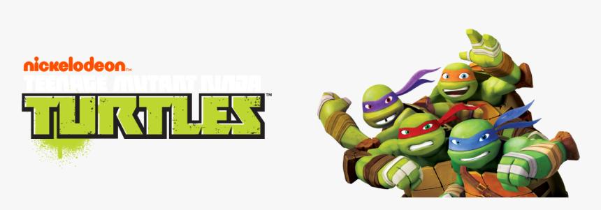 Teenage Mutant Ninja Turtles Scented - Teenage Mutant Ninja Turtles 2019, HD Png Download, Free Download